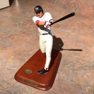 Other - Nomar Garciaparra figurine Boston Red Sox